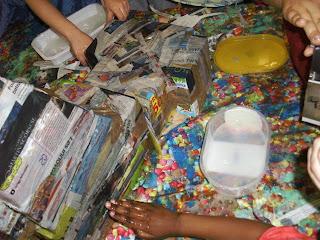 boites plastiques