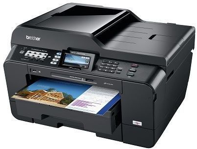 Brother MFC-J5910DW Download Printer Driver