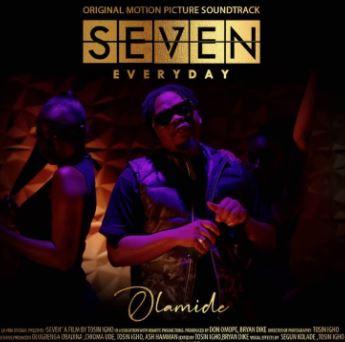 [SB-MUSIC] Olamide – Seven (EveryDay)