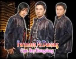 Chord Lagu Batak, Parumaen Ni Dainang - Nirwana Trio