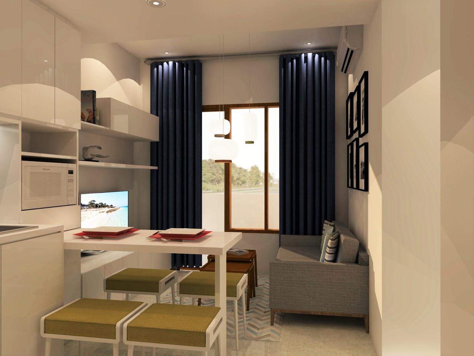 Info jasa interior desain rumah minimalis type 45 di pekiringan