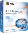 AVG PC TuneUp 2014 Full Activator