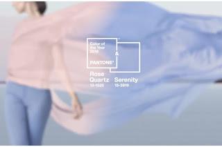 vídeo de apresentação das cores para 2016