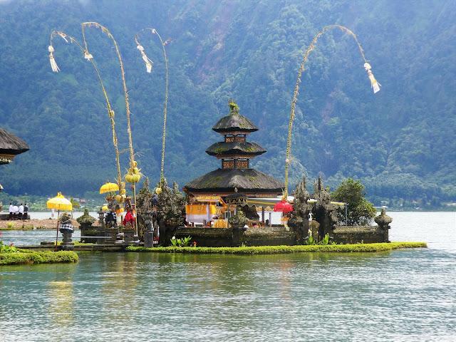 Bali Pura Ulun Danu Beratan