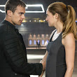 "Watch First Full Trailer For Sci-fi Actioner ""Divergent"""