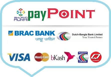 Secrets to Make Money Online: Online Payment Gateway - Shurjomukhi