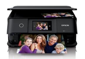 Epson Expression Photo XP-8505 Télécharger Pilote