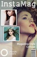 Aplikasi edit foto terbaik Instamag