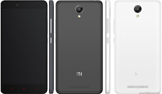 Harga Xiaomi Redmi Note 2, 1.5 Jutaan RAM 2 Gb dan Kamera 13 MP