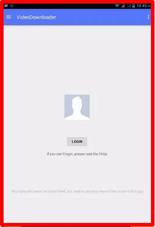 Cara Mendownload Video Dari Facebook