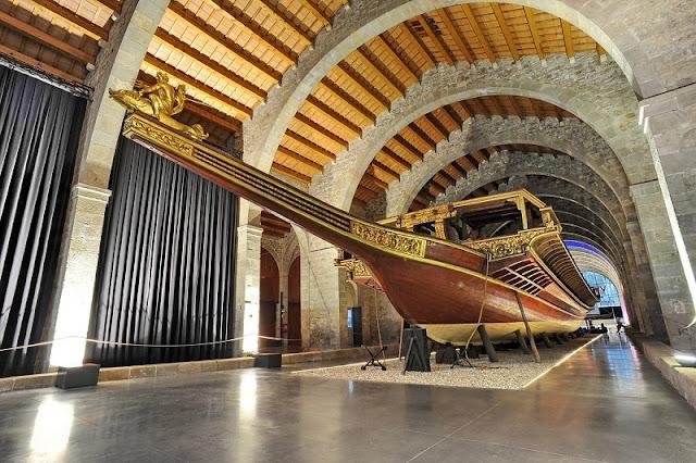 Museu Marítim