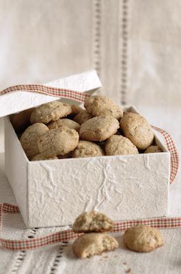 Biscotti della nonna all'anice