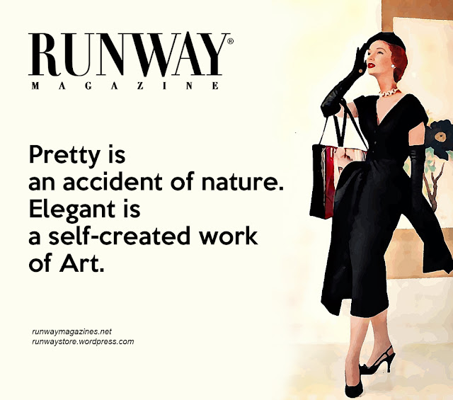 Runway-Magazine-Bag-Eleonora-de-Gray-Guillaumette-Duplaix-RunwayMagazine-Runway-Bag-pretty-is-an-accident-of-nature-elegant-is-self-created-work-of-art