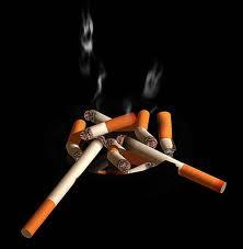 Perjalanan Asap Rokok Merusak Tubuh Manusia