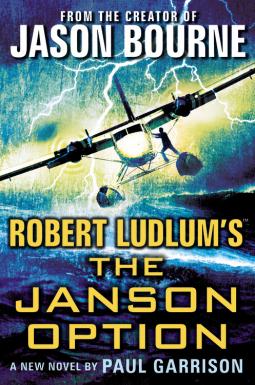 Review - Robert Ludlum's The Janson Option