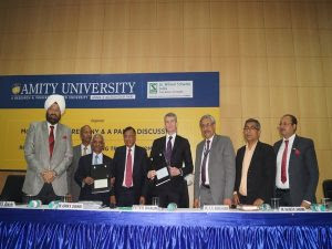 Amity Institute of Homeopathy Research launched