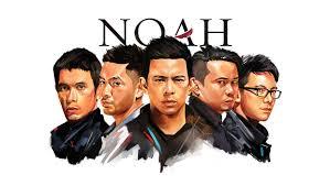 BBM Noah Band