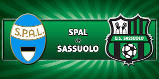Prediksi Liga Italia Serie A Spal vs Sassuolo 28 September 2018 Pukul 00.00 WIB