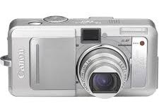 Canon PowerShot S60 Driver Download