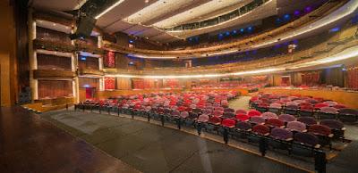 Gedung Theater Jakarta