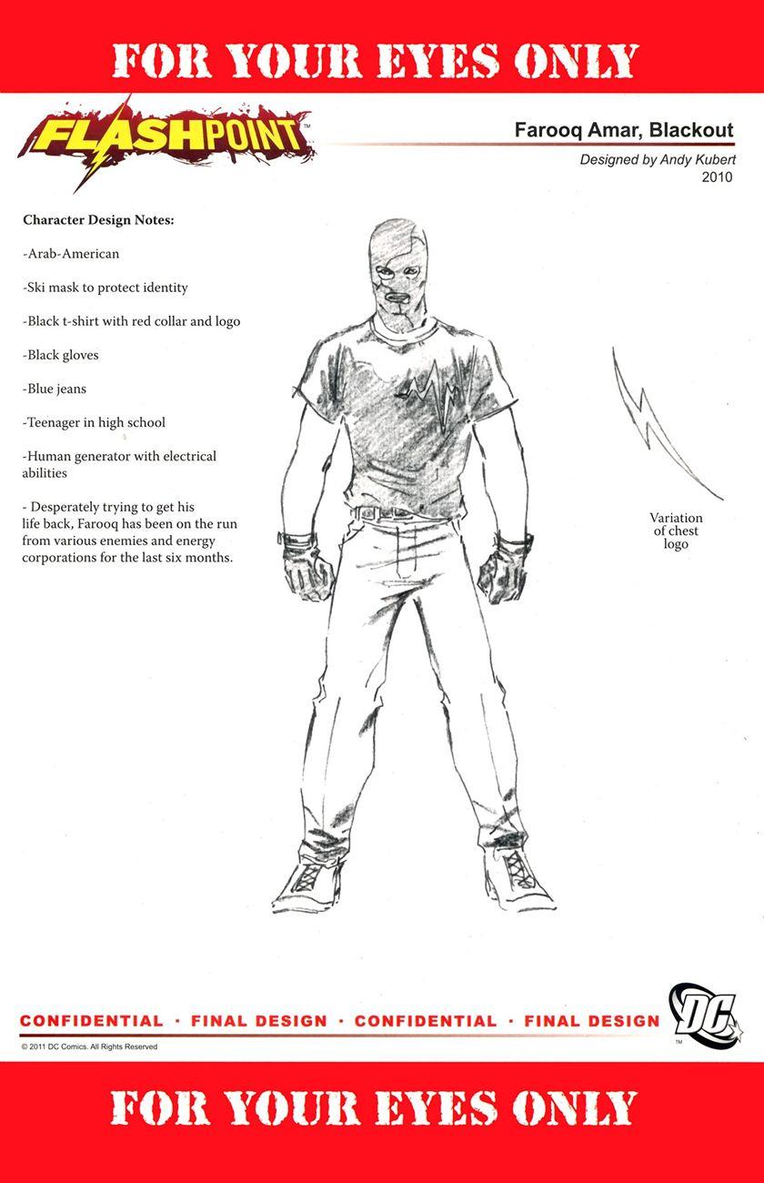 FlashPoint chap 4 trang 30