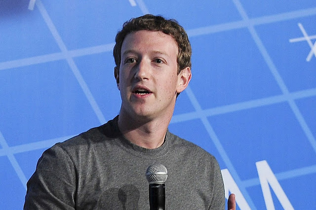 Mark Zuckerberg: Facebook Opportunities Are You In or Not