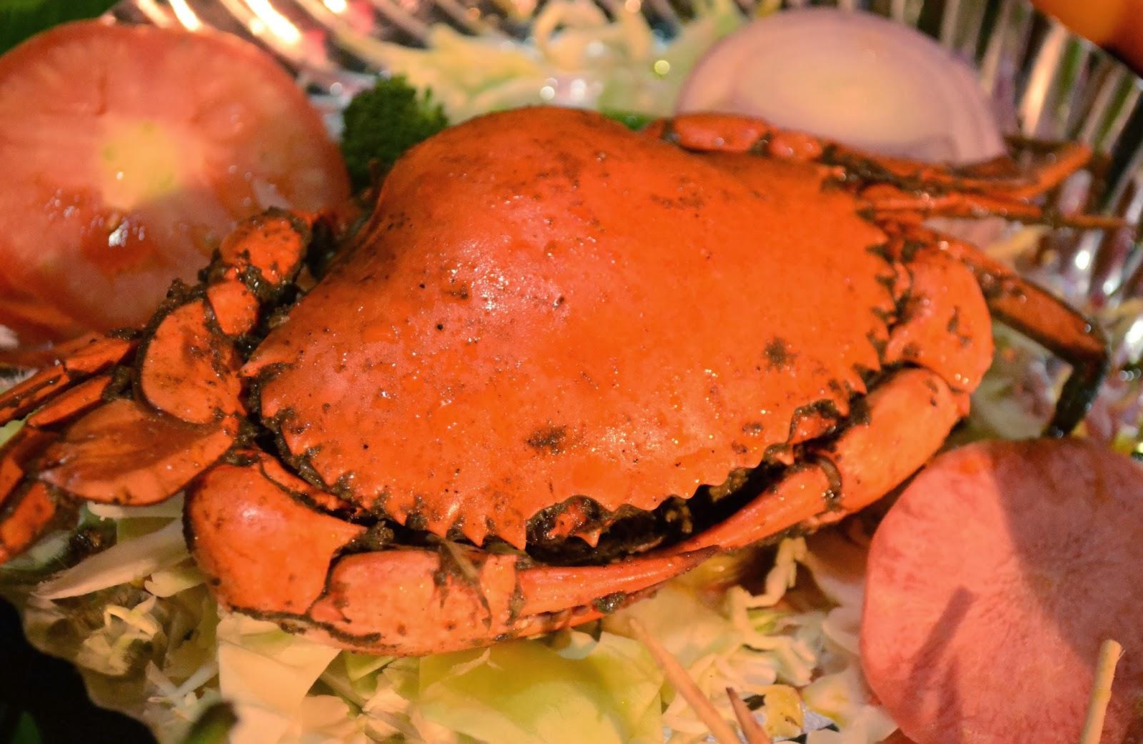 Versova Koli Food Festival : An ocean of seafood! | BiteJunket