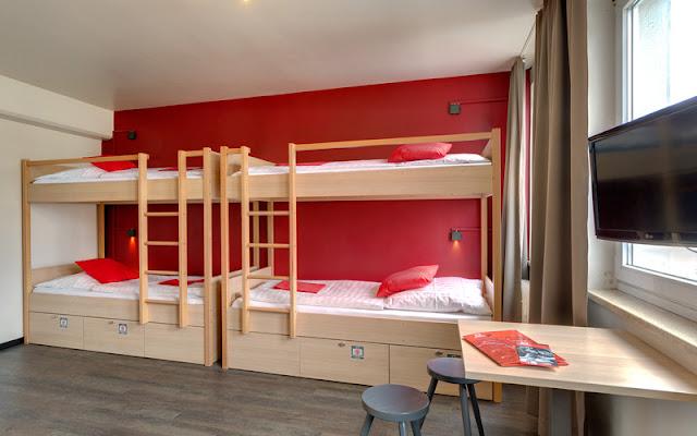 hotel familias niños Munich