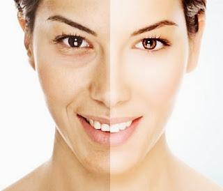 Cara Membuat Wajah Benih Putih Bersih Kinclong