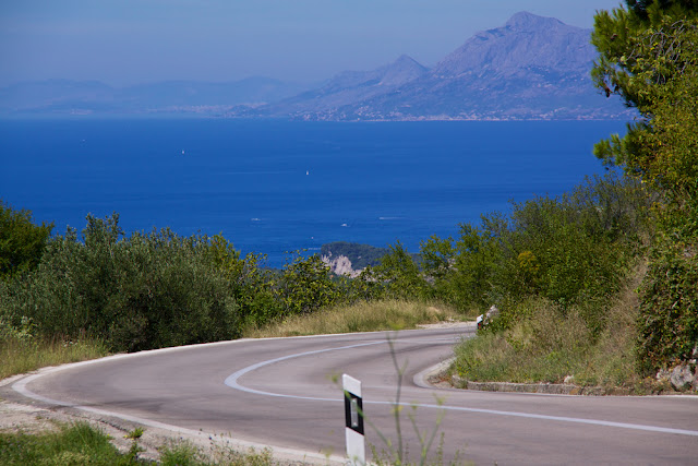 croatia-road