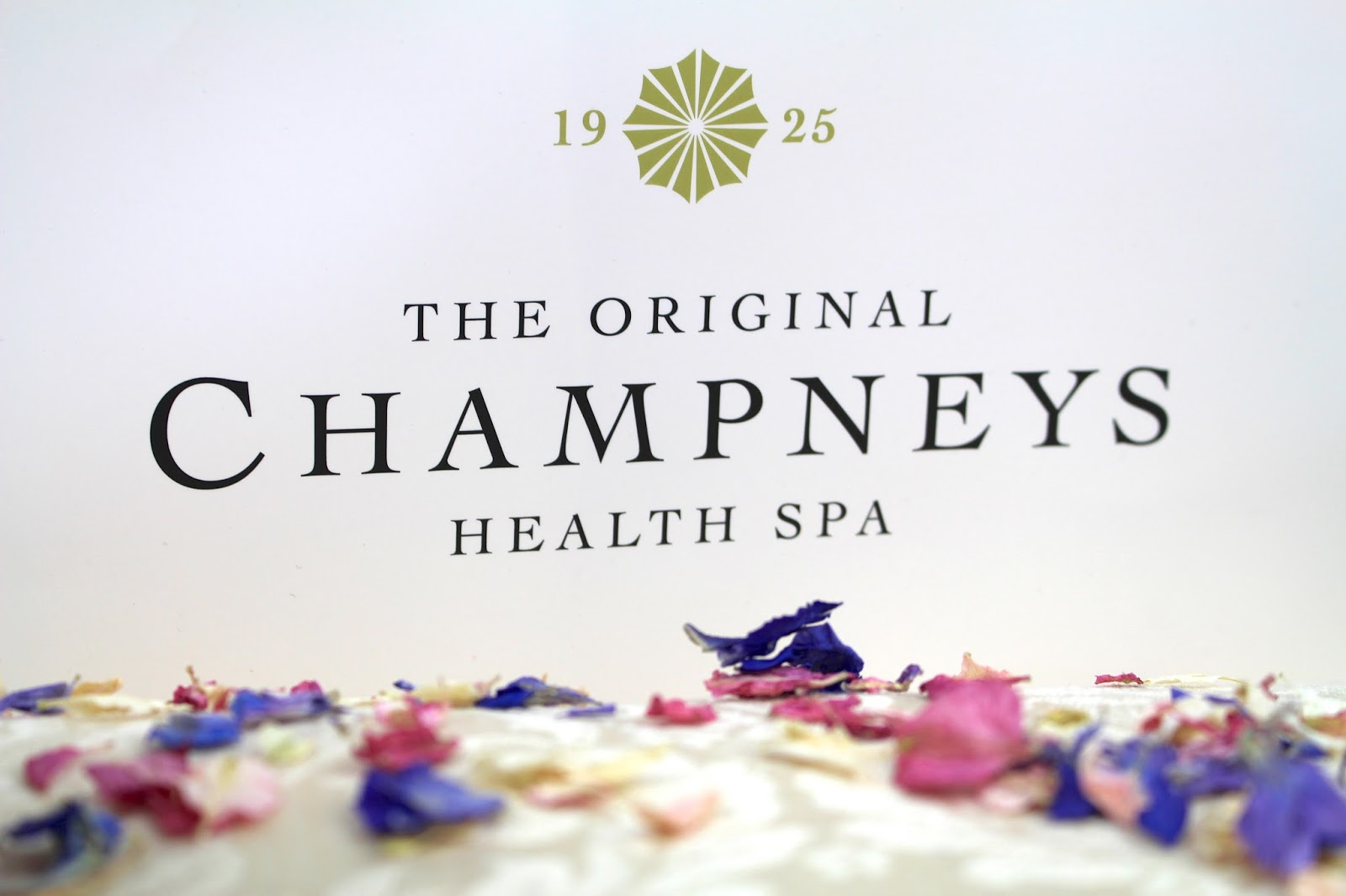Champneys Health Spa Photography
