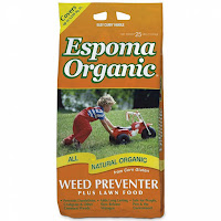 Espoma Organic Weed Preventer