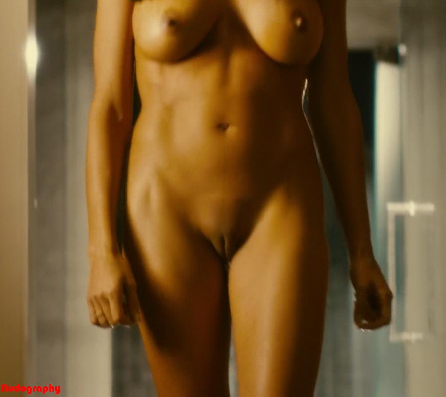 Superstar Rosario Dawson Naked Video Scenes
