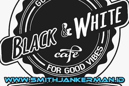 Lowongan BLACK N WHITE Cafe Pekanbaru Maret 2018
