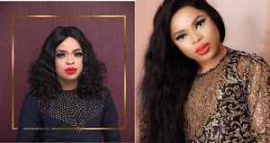 """If you don't worth $500million pls don't dm me pls Biko"" — Bobrisky To Guys Crushing on Him"
