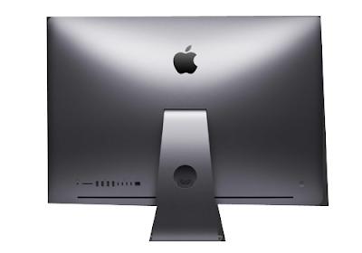 ابل اى ماك برو - iMac Pro