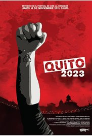 Watch Quito 2023 Online Free Putlocker