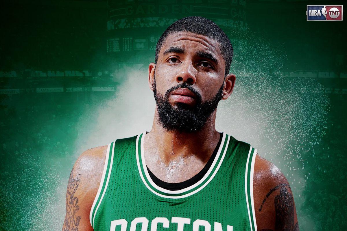 2018 Boston Celtics >> Eyes On NBA: The Kyrie Irving/Isaiah Thomas Trade ~ EyesontheRing.com