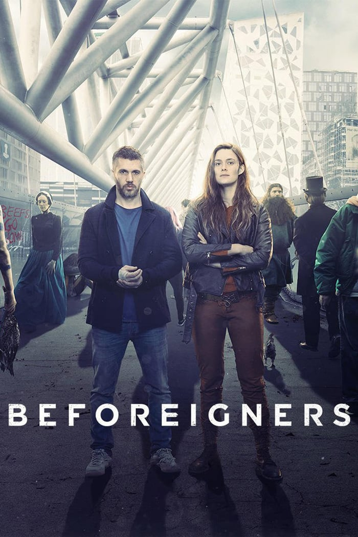 Beforeigners – Saison 1 [Streaming] [Telecharger]