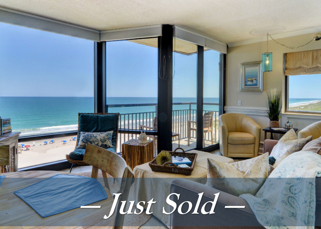 Just Sold At Shell Island Resort Wrightsville Beach Real