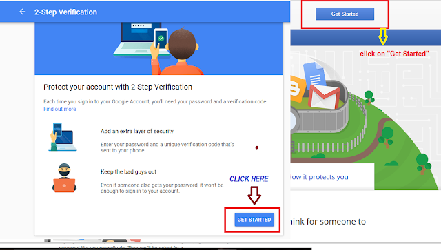 STEP03 - Is Your Gmail Account Secured From Hackers???