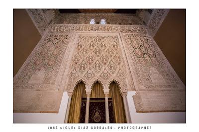 Sinagoga del Tránsito en Toledo