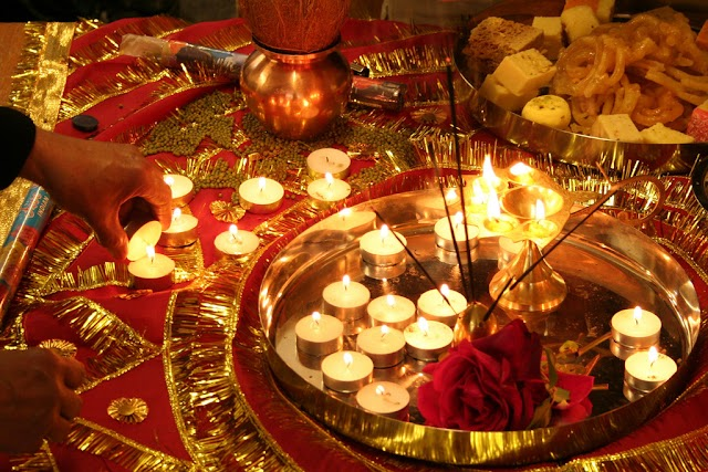 भारतिय सण - उत्सव Festivals of India