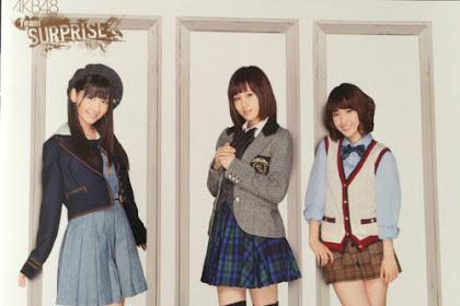 [Lirik+Terjemahan] AKB48 - Kinmokusei (Bunga Osmanthus)