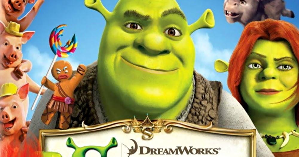 Movies Shrek Forever After 2010