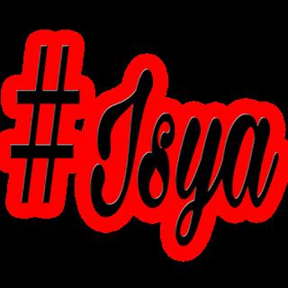 #isya