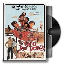 film Tahu Diri Dong warkop dki