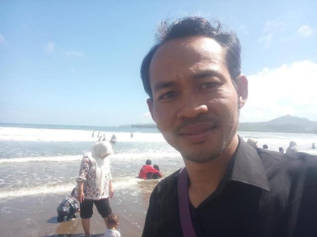 Bapak Rudi Agus Salim
