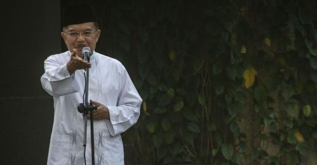 Wapres JK: Semua Sudah Dikasih ke Papua, Kecuali Kemerdekaan