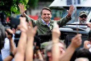 BRASIL - Segurança, trabalho, educação: o que deve mudar no Brasil em 2019 com as promessas de Bolsonaro.